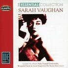 Essential Collection von Sarah Vaughan (2011)