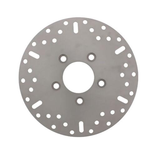 EBC Bremsscheibe Stahl rostfrei SYM Jet4 50 R 2T JD05W1-6 MD9137D 5050953038952