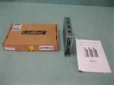 Linmot B1100 Gp Hc Servo Drive New E14 2771
