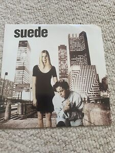 Suede 7' Vinyl Single 'Stay Together'