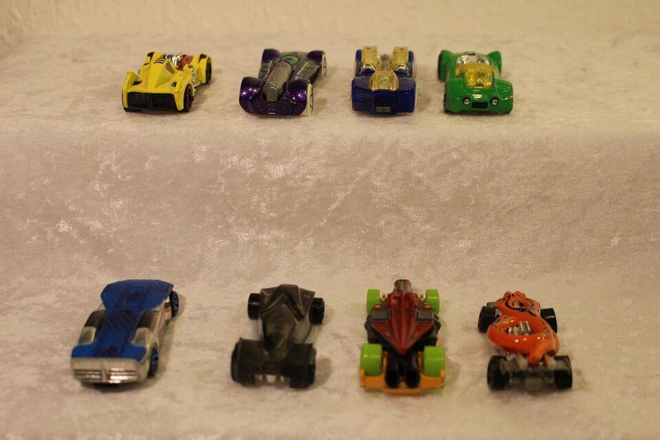 Hot Wheels, Various 6, Mattel - Hotwheels