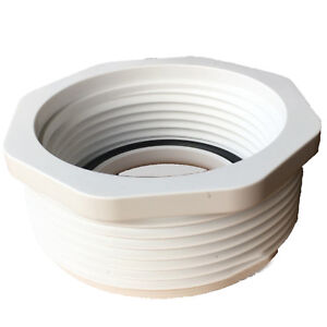 Threaded-Face-Plate-Adapter-2-1-5inch-buttress-hot-tub-Pump-spa