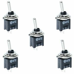 5-x-Sub-Miniature-On-Off-Toggle-Switch-SPST