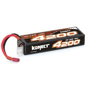 Batterie Lipo 3s 11,1 V 4200 Mah