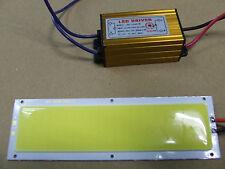 COB LED 8 WATT LUCE BIANCA 6500K CON DRIVER AC 220 VOLT