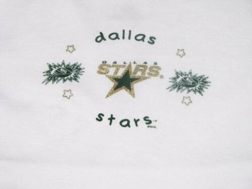 NEW Baby Boys Girls DALLAS STARS NHL Creeper Hat Booties Size 0//6M Newborn NB