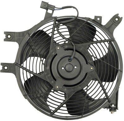 Dorman 620-231 Radiator Fan Assembly