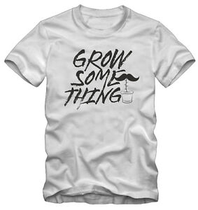 T-shirt-Magliatta-Grow-something-Kraz-Shop