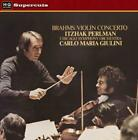 Brahms Violin Concerto (180 Gr.LP) von CSO,Giulini,Perlman (2014)