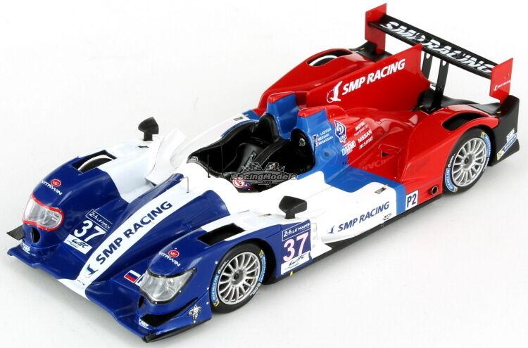 Oreca 03R Nissan SMP Racing  37 Le Mans 2014 1 43 - S4218