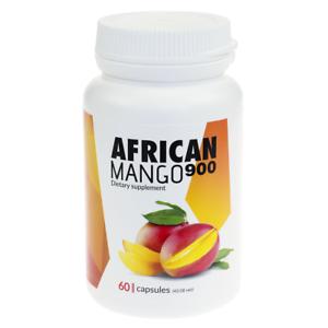 venta de pastillas mango africano precio