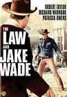 The Law and Jake Wade (DVD, 2008)