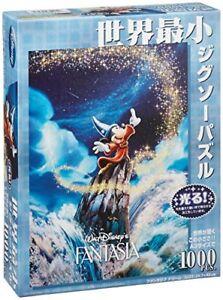 1000-Piece-Jigsaw-Puzzle-Disney-Fantasia-Dream-World-039-s-Smallest