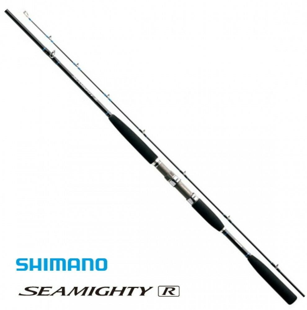 Shimano Rod Sea Mighty R R73 30-270 From Stylish Anglers Japan