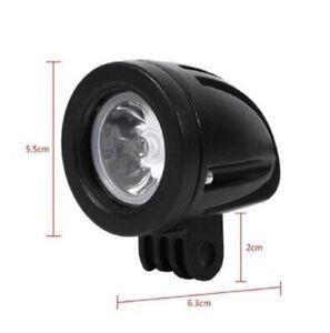 Arbeitsscheinwerfer-Strahler-Offroad-Auto-SUV-Leuchte-12V-24V-10W-x1-LEDs
