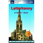 Letterkenny by Ordnance Survey (Sheet map, folded, 2000)