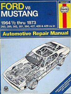 image is loading digital-pdf-haynes-repair-manual-1964-1-2-