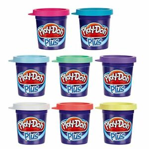 8-pots-Play-Doh-Plus
