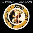 Wild Wood by Paul Weller (CD, Sep-1993, Go! Discs (USA))