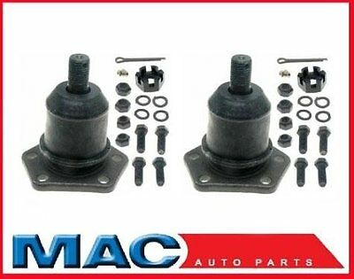 73-82 2 Wheel Drive Chevy Pick Up Ball Joints Tie Rod Ends Arms Power Steering