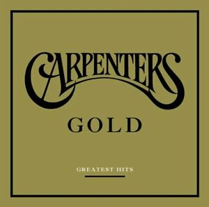 Details about THE CARPENTERS GOLD GREATEST HITS CD ALBUM (Very Best Of)