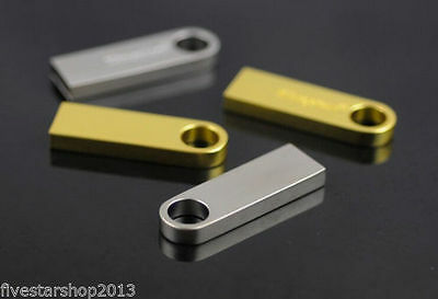 Waterproof simple USB 2.0 Memory Stick Flash pen Drive 4GB 8GB 16GB 32GB BP569