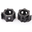 """2 Pcs Olympic 2/"""" Spinlock Collars Barbell Dumbell Clips Clamp Weight Bar Looks"""