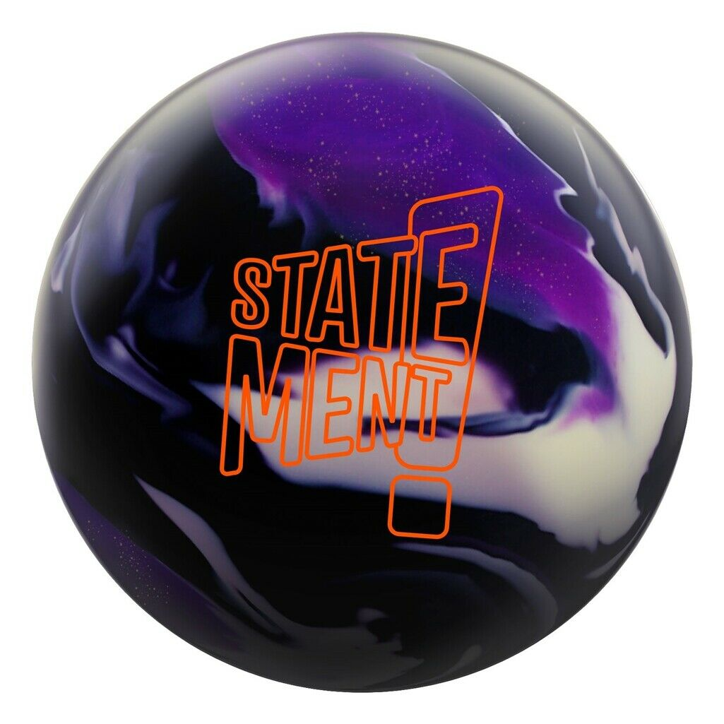 15lb Hammer Statement Solid Bowling Ball NEW