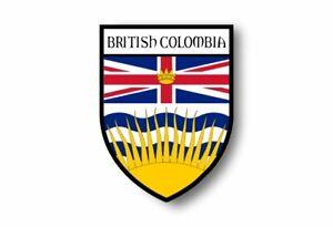 Stickers decal souvenir vinyl car shield city flag world crest italy calabria