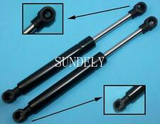 Strut Shocks 2 Rear Trunk Lift Support for Nissan Maxima 04-08 -With Out Spoiler