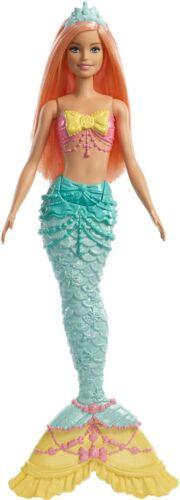 Barbie Dreamtopia Mermaid Doll 3