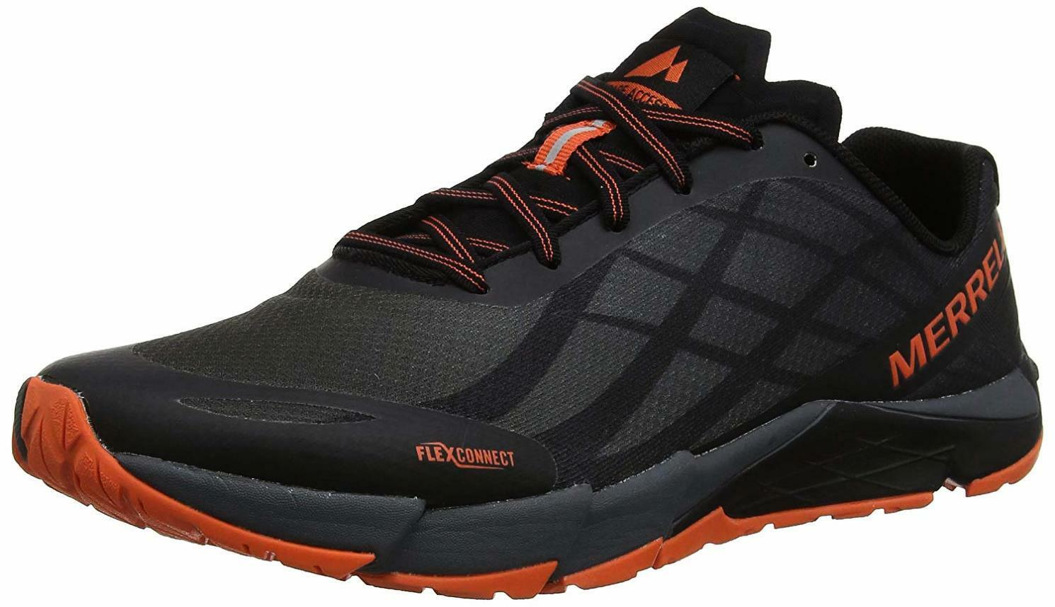 Homme Merrell Bare Access Flex Trail courirner-Choisir Taille couleur