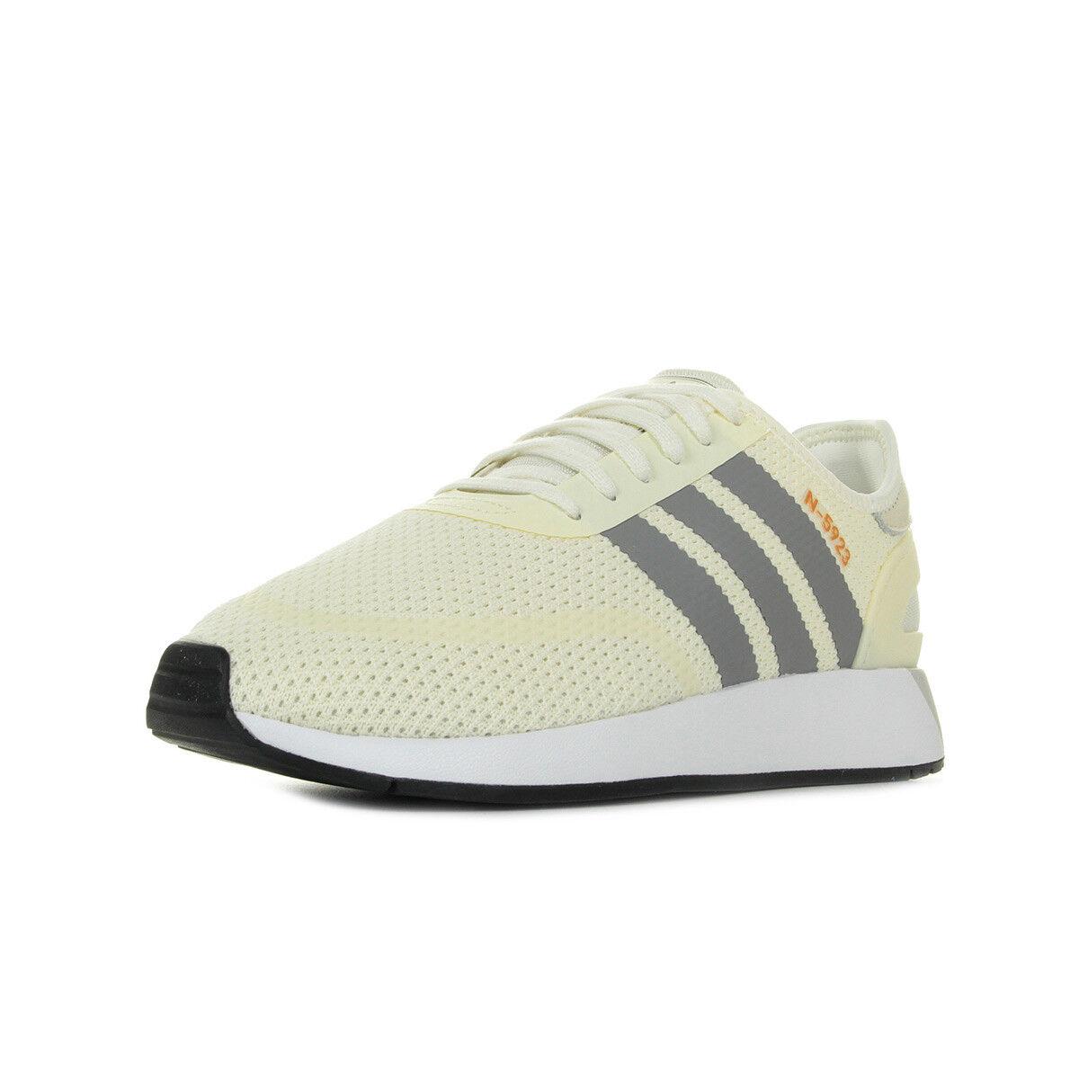 Chaussures ADIDAS Homme n-5923 Beige