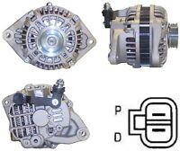 Alternator For Mazda 626 MkV GF GW Saloon Estate 1.8 2.0 H.P 4Ribs 1997-2002