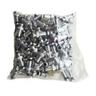 100 Lot BNC Compression Type Connector 75 Ohm Coax Coaxial RG59 Pack VIP