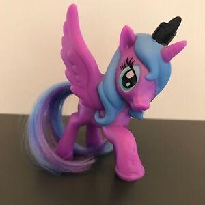 My Little Pony Mcdonalds Happy Meal Figure Princess Luna Ebay