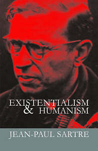 Existentialism-and-Humanism-Sartre-Jean-Paul-Very-Good-Book