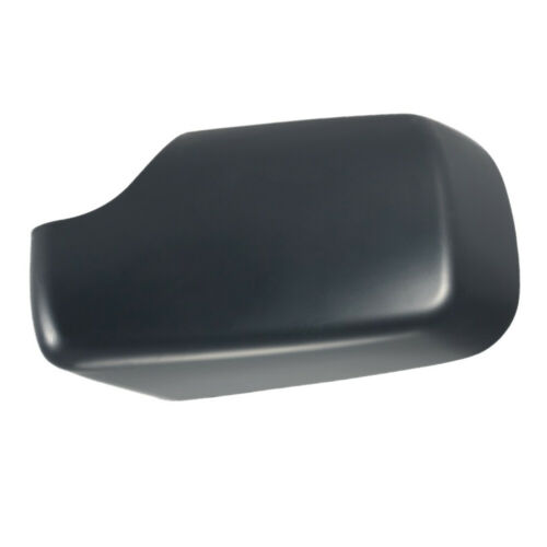 Right Driver Side Rearview Mirror Shell Cover Protect Cap Fit for BMW E46 98-04