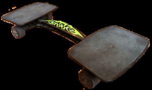 Snakeboard Competition Original 90er Streetboard Comp 1999 1998 1997 1996 1995