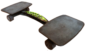 Snakeboard-Competition-Original-90er-Streetboard-Comp-1997-1996-1995-Zustand-B