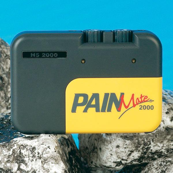 Painmate H5 2000  2 Kanal T.E.N.S. Analog elektrische muskelstimulationsgerät