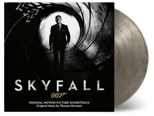 Thomas-Newman-2xLP-Skyfall-Numbered-Limited-Edition-to-1500-copies