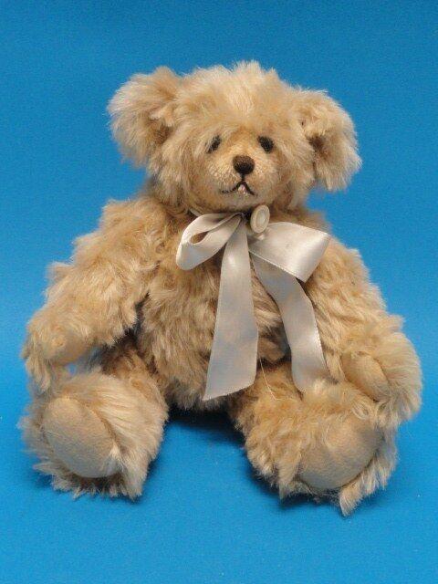 TEDDY TREASURES BY SUSAN SMITH TEDDY BEAR ~ 9
