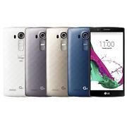 "LG G4 VS986 32GB 5.5"" Verizon CDMA / GSM Unlocked Android Smartphone"