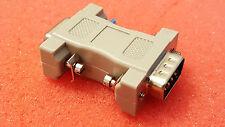 9-pin to 15-pin VGA Adaptor for Microway AGA-2000 ICD Flicker Free Video Amiga