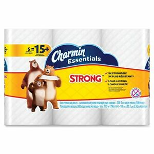 Charmin Strong Toilet Paper - PGC96892CT
