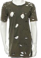 BALMAIN T-Shirt SZ N/A = Fits US S - Pre-owned