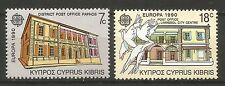 Cept / Europa   1990        Zypern   **