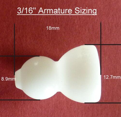 "length Plastic Armature for Dollmaking and Teddies  3//16/"" 1/' price per 30cm"