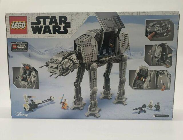 NEW Lego Star Wars AT-AT 75288 Building Kit 1267 Pcs  2020